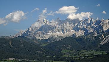 Wetter Dachstein